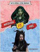 Cover: Medusa vs. Hel