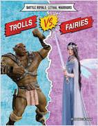Cover: Trolls vs. Fairies
