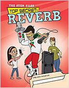 Cover: Top Secret: Reverb