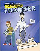 Cover: Top Secret: Pharmer