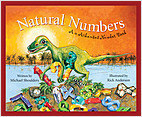 Cover: Natural Numbers: An Arkansas Number Book
