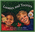 Cover: Loonies and Toonies: A Canadian Number Book