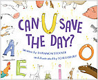 Cover: Can U Save the Day?