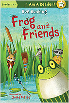 Cover: Frog and Friends