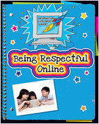 Cover: Being Respectful Online