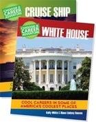 Cover: Choose a Career Adventure