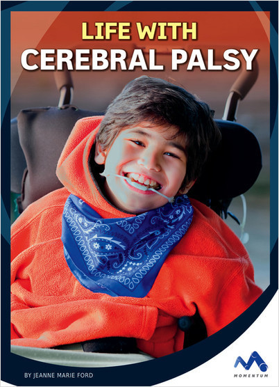 Cover: Life with Cerebral Palsy