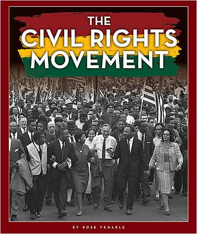 Cover: The Civil Rights Movement