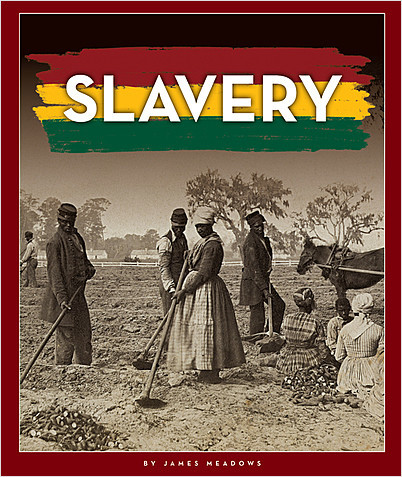 Cover: Slavery