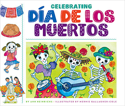 Cover: Celebrating Dia de los Muertos