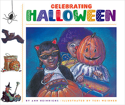 Cover: Celebrating Halloween