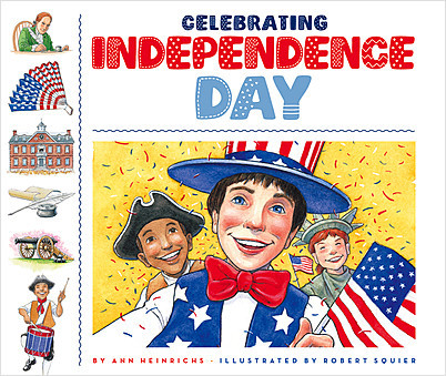 Cover: Celebrating Independence Day