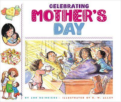 Cover: Celebrating Mother's Day