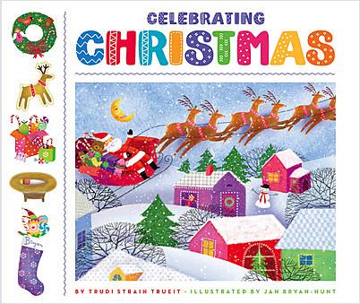 Cover: Celebrating Christmas