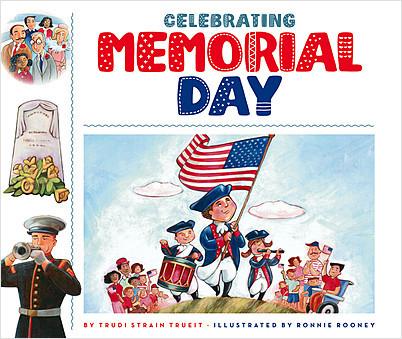 Cover: Celebrating Memorial Day