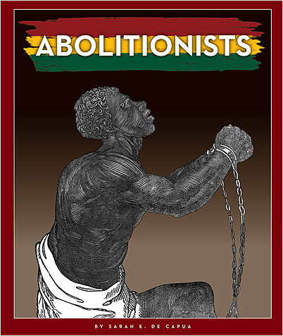 Cover: Abolitionists