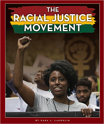 Cover: The Racial Justice Movement