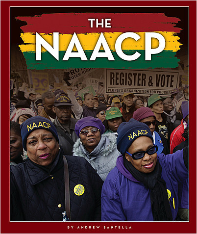 Cover: The NAACP