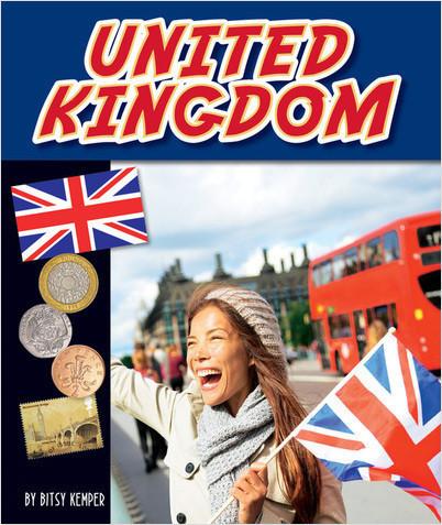 Cover: United Kingdom
