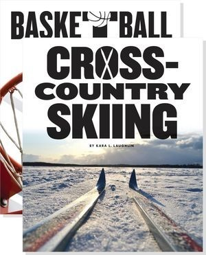 Cover: Beginning Sports