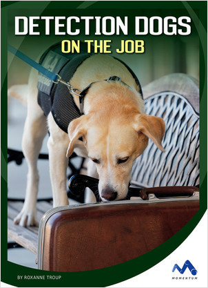 Cover: Helping Dogs