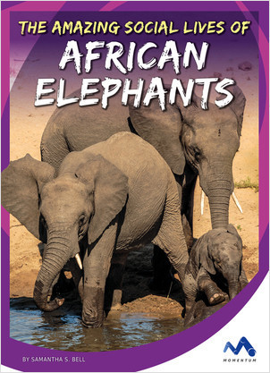 Cover: Stories from the Wild Animal Kingdom