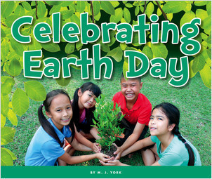 Cover: Celebrating Earth Day