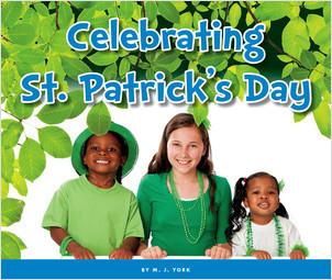 Cover: Celebrating St. Patrick's Day