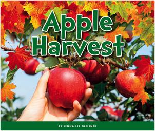 Cover: Apple Harvest