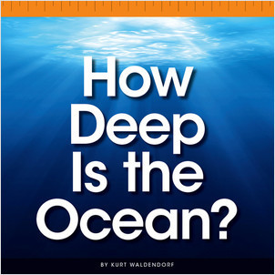 Cover: How Deep Is the Ocean?