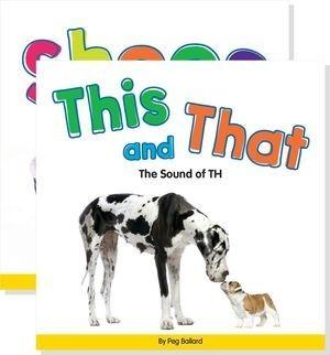 Cover: Consonant Blends