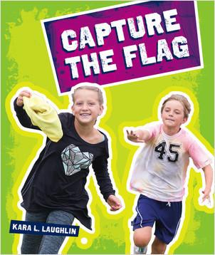 Cover: Neighborhood Sports
