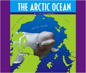 Cover: Oceans of the World