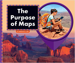 Cover: All about Maps