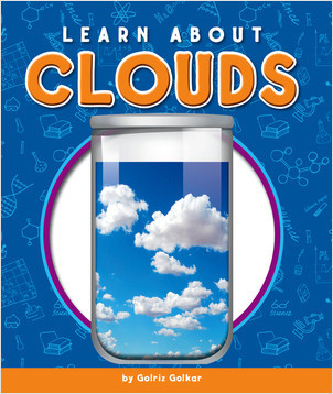 Cover: Learn about Clouds