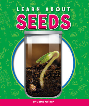 Cover: Learn about Seeds