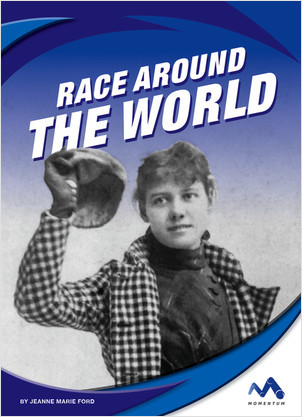 Cover: Great Races