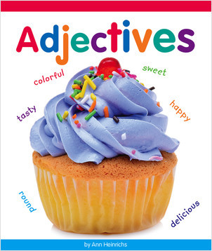 Cover: English Grammar