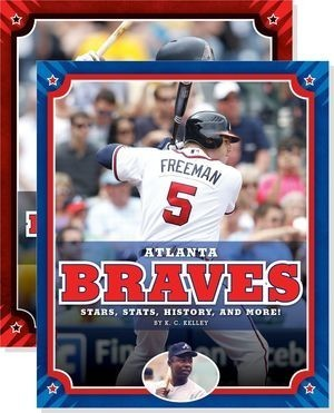 Cover: Major League Baseball Teams