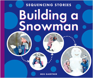 Cover: Sequencing Stories