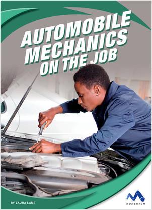 Cover: Exploring Trade Jobs