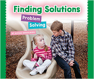 Cover: Finding Solutions: Problem Solving