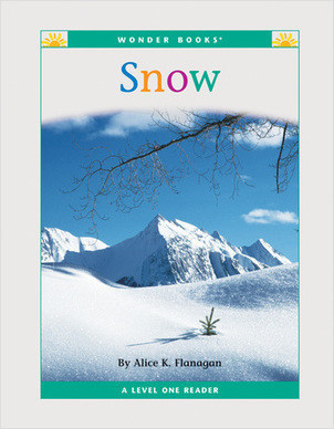 Cover: Snow