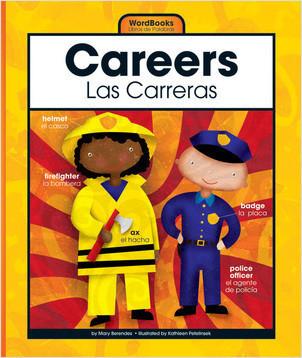 Cover: Careers/Las Carreras