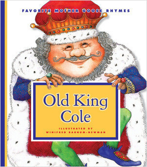 Cover: Old King Cole