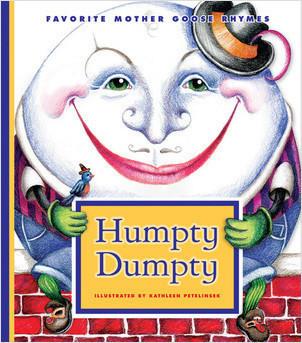 Cover: Humpty Dumpty