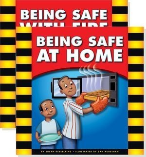 Cover: Be Safe