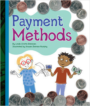 Cover: Payment Methods