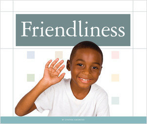 Cover: Friendliness