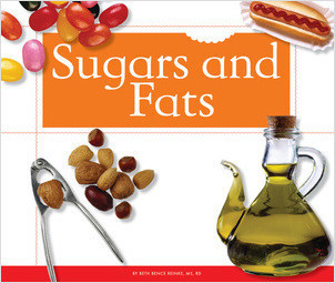 Cover: Sugars and Fats